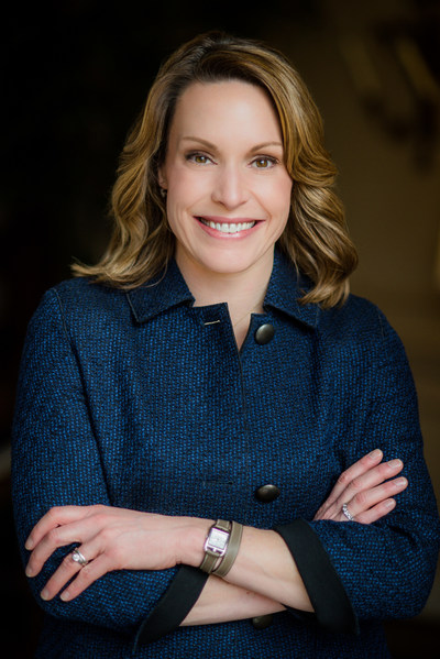 Chrissy Taylor will become Enterprise Holdings' fourth CEO on Jan. 1, 2020.