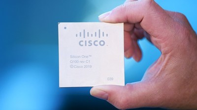 Cisco Silicon One Q100