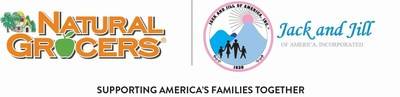 "Natural Grocers + Jack and Jill of America, Inc Launch Innovative Partnership to ""Support America's Families Together"""