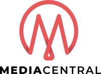 Logo: Media Central Corporation Inc. (CNW Group/Media Central Corporation Inc.)