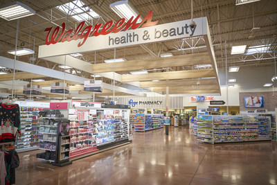 Kroger and Walgreens Form Group Purchasing Organization as Companies Expand Collaboration with New Joint Venture.