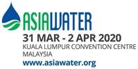 Asia Water Logo