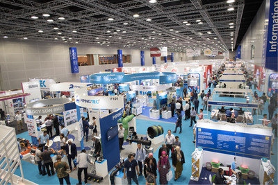 Asia Water 2018 successfully attracted 17,222 visitors
