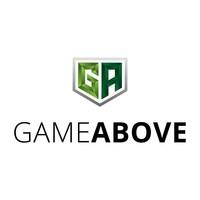 GameAbove Logo (PRNewsfoto/GameAbove)