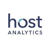 Host Analytics Logo (PRNewsfoto/Host Analytics)
