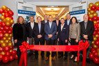 Haemonetics Opens New Corporate Headquarters In Downtown Boston