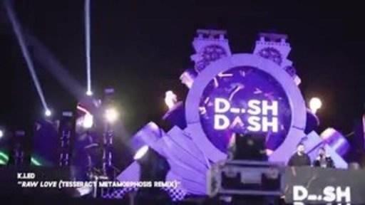 Revolutionary MDL Beast Festival Unites a Generation of Progressive Saudi Talent