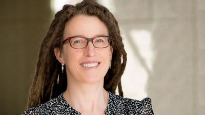 Katherine Pollard becomes director of the Biological and Medical Informatics Graduate Program at UC San Francisco.