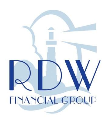 RDW Financial Group Logo