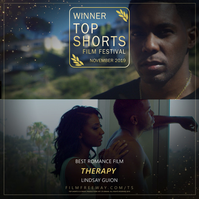 Courtesy of Top Shorts Film Festival