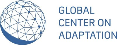 The Global Center on Adaptation is an international organisation hosted by the Netherlands (PRNewsfoto/The Global Center on Adaptation)