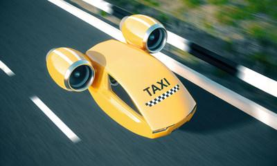 Urban Air Mobility and Air Taxi