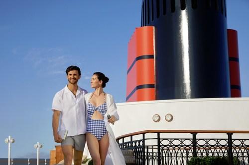 Courtesy of Cunard