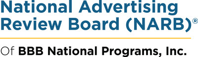 National Advertising Review Board (NARB) Logo (PRNewsfoto/BBB National Programs, Inc.)