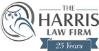 """The Harris Law Firm Named to """"10 Best Family Law Firms"""" of 2019 by AIOFLA"""