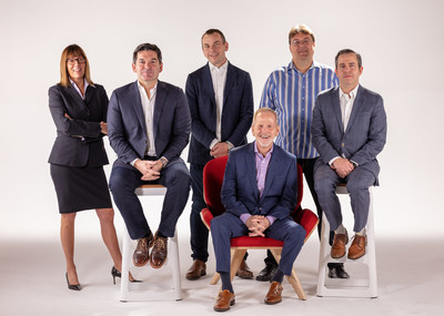 Louisville-based media and marketing holding company, OvareGroup, acquires California and Canadian firms, adds executive leadership, announces new CEO