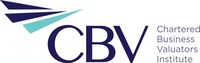 CBV Institute Logo (CNW Group/Chartered Business Valuators Institute)