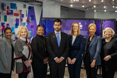 March Of Dimes Welcomes Five New Leaders To Its National Board Of Trustees To Fight For The Health Of All Moms & Babies