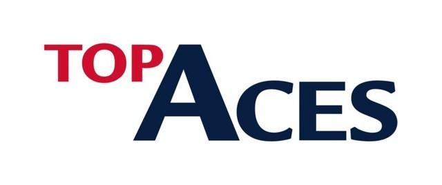 Logo: Top Aces (CNW Group/Top Aces Inc)