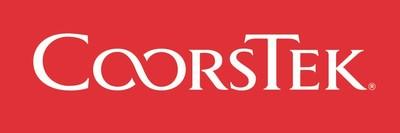 CoorsTek, Inc. Logo (PRNewsfoto/CoorsTek, Inc.)