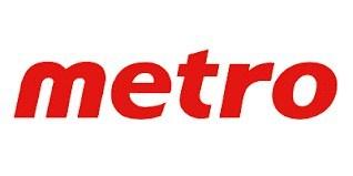 Logo: Metro (CNW Group/FoodHero)