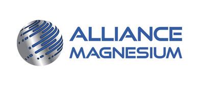 Logo : Alliance Magnesium Inc. (Groupe CNW/Alliance Magnesium Inc.)