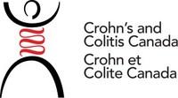 Logo: Crohn's and Colitis Canada (CNW Group/Crohn's and Colitis Canada)