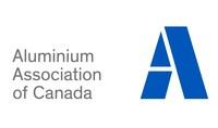 Logo: Aluminum Association of Canada (CNW Group/Aluminum Association of Canada)