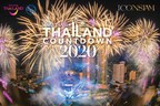 Tourism Authority of Thailand joins hands with Thai private sector to organise biggest national new year countdown fireworks along river at ICONSIAM