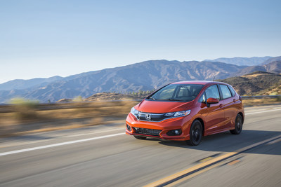 The 2020 Honda Fit arrives in showrooms Dec. 16 as the clear benchmark in the subcompact car category, with unparalleled versatility, premium feature content, fun-to-drive performance, and an available 6-speed manual transmission. Honda Sensing®, standard on EX and EX-L trims, makes Fit one of the most affordable new cars to offer such a comprehensive package of safety and driver-assistive features. The Manufacturer?s Suggested Retail Price (MSRP) for the 2020 Fit LX starts at $16,190.
