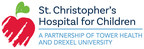 Tower Health and Drexel University Announce New Chief Executive Officer for St. Christopher's Hospital for Children