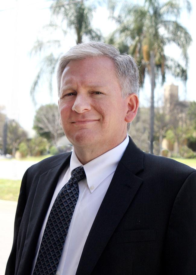 Attorney Douglas Borthwick