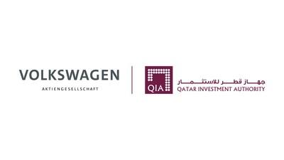 (PRNewsfoto/Qatar Investment Authority (QIA))
