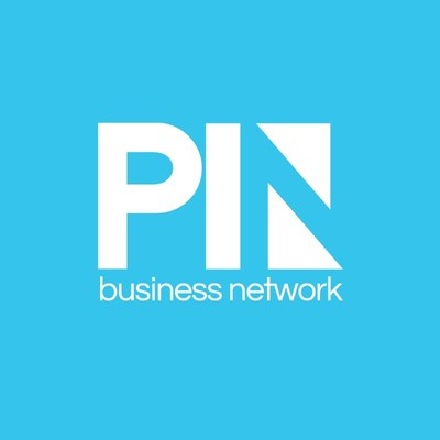 PIN Business Network (PRNewsfoto/PIN Business Network, Inc.)