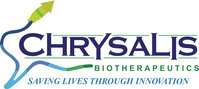 ChrysBio logo. (PRNewsFoto/Chrysalis Biotherapeutics, Inc.)