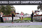 Zofia Dudek and Josh Methner Capture First-Place Titles at the 41st Annual Foot Locker Cross Country Championships National Finals Presented by Eastbay