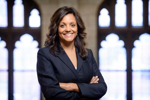 Donna E. Young (CNW Group/Ryerson University)