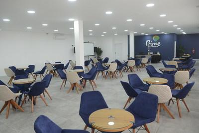 PRIME VACATION inaugura sala de atendimento na Rio Star e expande horário de funcionamento na unidade de Foz do Iguaçu