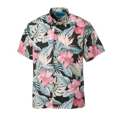 Island Eddie's Aloha shirt