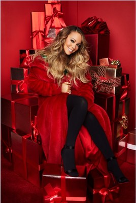 Empire State Realty Trust and iHeartMedia Countdown to Christmas With Light Show to Mariah Carey's