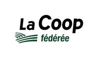 Logo: La Coop fédérée (CNW Group/La Coop fédérée)