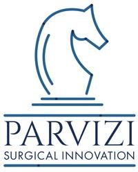 Parvizi Logo (PRNewsfoto/Parvizi Surgical Innovations)