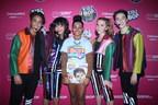 PlayMonster Jumpstarts the #FacePaintRevolution at KIDZ BOP World Tour Concert in Los Angeles