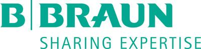 B. Braun Sharing Expertise (PRNewsfoto/B. Braun Medical Inc.)