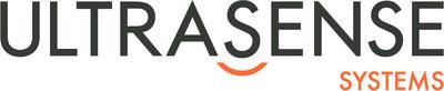 UltraSense Logo (PRNewsfoto/UltraSense Systems)