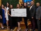 ACE Cash Express Raises Over $155,000 to Help the Homeless Across the United States