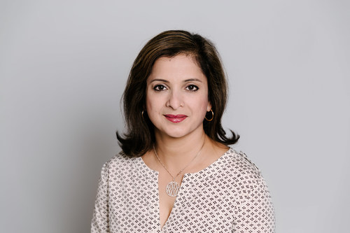 Yamini Rangan joins HubSpot as the company's first-ever Chief Customer Officer, effective January 8, 2020.