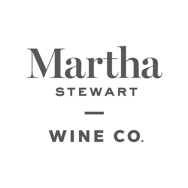 Martha Stewart Wine Co. Logo