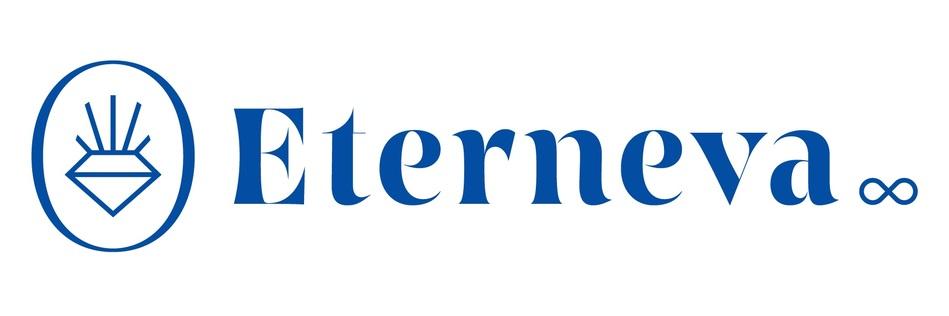 Eterneva Logo (PRNewsfoto/Eterneva)