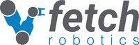 Fetch Robotics Logo (PRNewsfoto/Fetch Robotics)